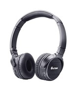 ALTEAM Bluetooth Headphone 12 Hr Wireless Playtime On-Ear Headset with M... - $69.35