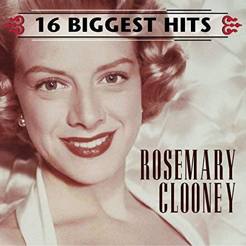 Primary image for 16 Biggest Hits [Audio CD] Clooney, Rosemary