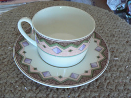 Studio Nova Accolade cup and saucer 11 available - $6.04
