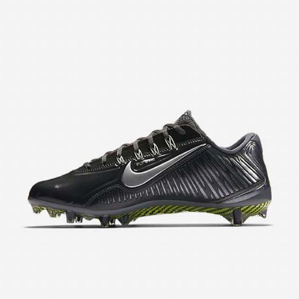 b6a9082d5934 S l1600. S l1600. Previous. New Nike Vapor Carbon Elite 2014 TD Men  Football Cleats Orange/White Size 12.5