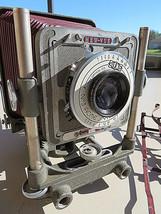 Newton New-Vue Model VC2 View Camera - $250.00