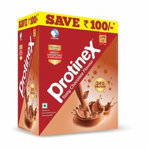 Protinex Tasty Chocolate - 750 g,protein supplement for easier absorption. - $41.58