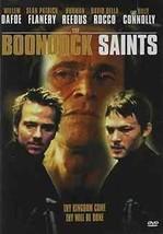 DVD - The Boondock Saints DVD  - $10.44