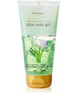 Patanjali Saundarya Aloe Vera Gel, 150ml / 5.07 Fl OZ (Packung 1) - $10.56