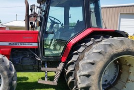 MASSEY-FERGUSON 6180 For Sale In Menasha, Wisconsin 54952 image 2