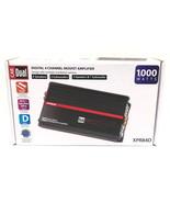 Dual Power Amplifier Xpr84d - $89.00