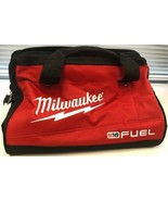 Milwaukee 42-55-2866 FUEL Contractor Tool Bag Organizer Storage M18 Elec... - $9.41