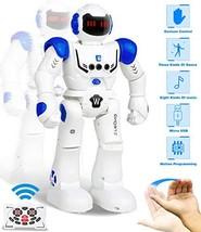 Remote Control Robots for Kids, 2020 Smart Programmable Robot Toys - Infrared Se