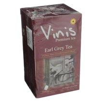Vinis Earl Grey Tea Bags 20 CT (Pack of 11) + (... - $69.15