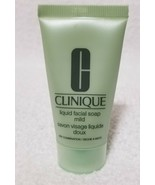 Clinique LIQUID FACIAL SOAP Combination Oily to Oily Skin Formula 1 oz/3... - $12.86