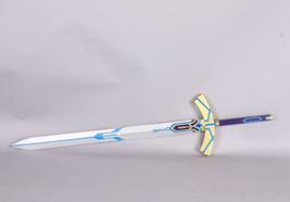 Fate/Grand Order Assassin MHX Sword Ascension Secret-Calibur Replica Prop - $145.00