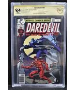 Daredevil #158 Newsstand (Marvel, 1979) CGC 9.4 SS Frank Miller - KEY! - $445.50