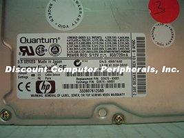 HP D6748-60105 HP 6.4gb IDE HD