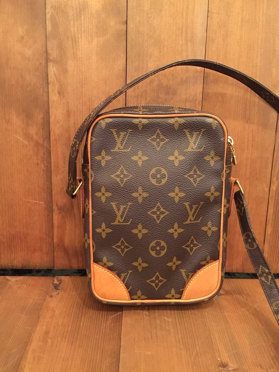b2623ffe70a6 Louis Vuitton Monogram Danube Pm Crossbody and 50 similar items