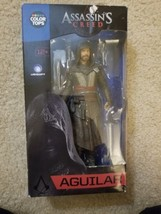 McFarlane Toys Assassins Creed Movie Aguilar Color Tops Action Figure - $14.95