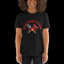 Flavortown Fire Department T-shirt / Flavortown Fire Department Shirt  image 3