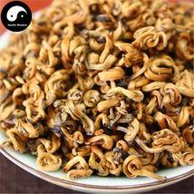 Black Tea Dian Hong Gold Buds 滇红 Chinese Famous Yunnan Black Tea Dian Hong - $35.99