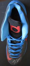 Kevin Durant Signed Nike KD Shoe Size 14 - Global Authentics image 5