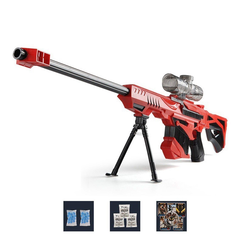 Barrett Nerf Gun Strike Dart Blaster Elite Toy Lot Cs Darts Vulcan Recon Fire