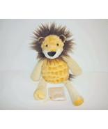 "2010 SCENTSY BUDDY ROARBERT THE LION VANILLA CREAM SCENT PACK 15"" - $14.85"