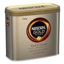 Nescafé Gold Blend Instant Coffee Granules, 750g - $42.00