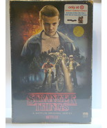STRANGER THINGS - only at Target Season 1 Collector's Edition (New) - $35.00