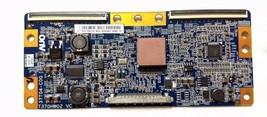 Sony KDL-37S5500 T-Con Board 55.37T05.C08 - $34.85