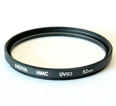 Hoya 52mm HMC Digital Skylight (Ultra Violet C) Filter - $8.99
