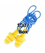 3M  340-4004 EAR Ultrafit Corded Earplugs, 100-Pair,Yellow - $127.99