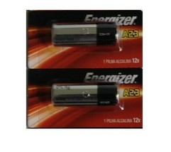 2 Energizer A23 Battery 12Volt 23AE 21/23 GP23 23A 23GA MN21 12v  - $4.98