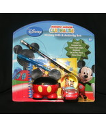 Disney Mickey Mouse Clubhouse Mickey Gift & Activity Set - $9.99
