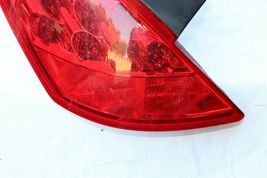 07-09 350Z Coupe Convertible Roadster LED Taillight Tail Light Driver Left LH image 3