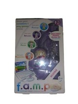 F.A.M.P.S Famps Scared Doll Charm PC Game Emotions Mood New - $4.94