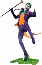 Dc DVD Dc Core PVC Statuette - The Joker - $58.33