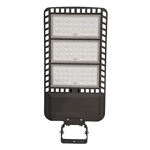 300w LED Shoebox Area Light Parking Lots Lighting Outdoor Street Pole Lamp Stadi