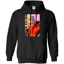New Billie Eilish Men's Clothing Winter Shirt Size S-5XL - $39.55