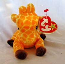 Ty Beanie Baby Twigs 5th Generation PVC Filled 1995 - $7.91