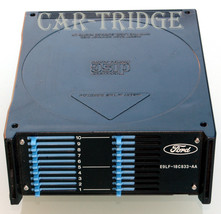 OEM CARTRIDGE / MAGAZINE FOR  FORD  LINCOLN MERCURY 10 DISC CD CHANGER B... - $13.30