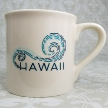 Starbucks Hawaii Coffee Mug 2013 Global Icon Collectors Series 14 oz Wav... - $22.99