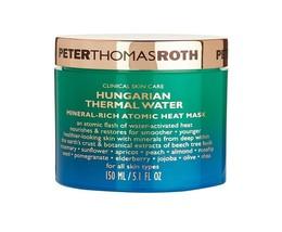 Peter Thomas Roth Hungarian Thermal Water Atomic Heat Mask 150 ml /5.1 fl.oz - $58.40