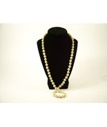 Vintage Pearl Necklace Quality Made Joan Rivers Collection - $14.99