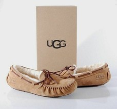 UGG Australia Women's Dakota Slipper - Chestnut  New! - $79.99