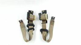Rear Seat Belts OEM 02 03 04 05 Ford Explorer R334647 - $29.70