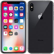 Boxed Sealed Apple Iphone X 64GB (Black) Unlocked - $580.00