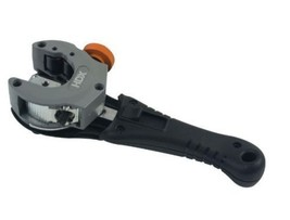 HDX 2-in-1 Cutter With Ratchet Handle Easy Grip Pipe/Tube Cutting Plumbi... - $28.99