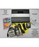 Atari 7800 Refurbished Upgraded OS NTSC | PAL MODs AV | LED | Heat Sink ... - $338.00