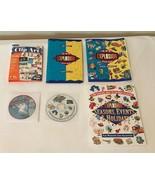 Clip Art Lot Art Explosion Seasons Holidays Events PC Computer Software ... - $29.99