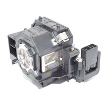 Battery Technology Lamp For Epson Powerlite S5 ... - $99.99