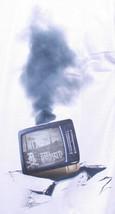 Dissizit Bianco Uomo 2012 20 Anni Commemorative Los Angeles Strada Riots T-Shirt image 2