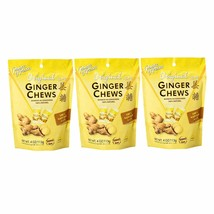 3 Pack Prince Of Peace Sweet And Spicy Chewy Organic Vegan Candies - $20.79